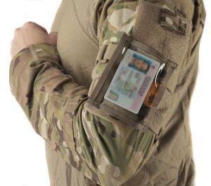 0000397-Raine Inc-military-armband-id-holder-025ja